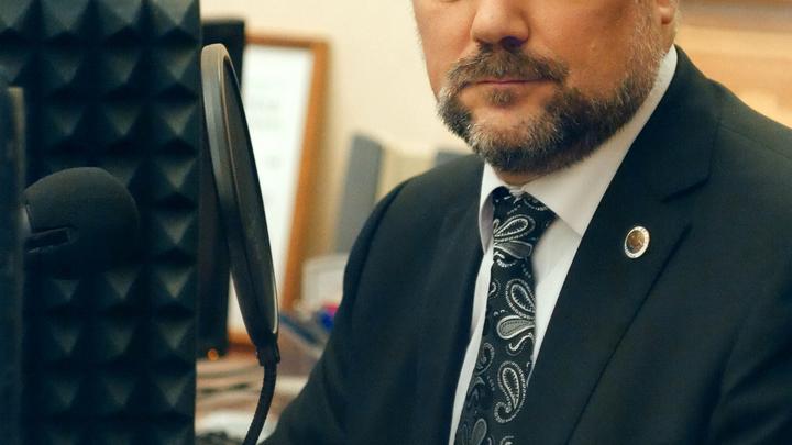 Георгий Муру, исполнительный директор 51-го центрального конструкторско-технического института судоремонта, капитан 1 ранга