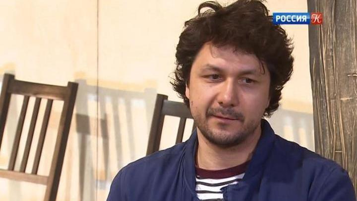 """Павел Сафонов о своем видении """"Горя от ума"""". Интервью с режиссером"""