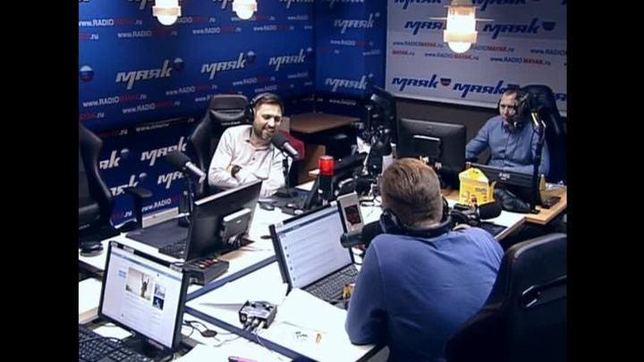 Сергей Стиллавин и его друзья. У вашей женщины было приданое?