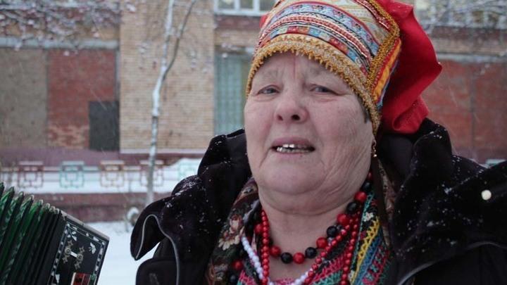 Екатерина Скобелева…