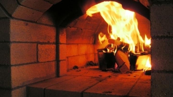 В Башкирии сгорела баня: погиб 46-летний мужчина