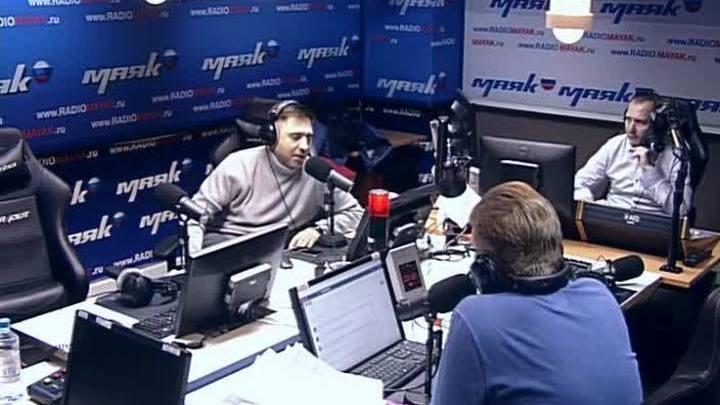 Сергей Стиллавин и его друзья. Как согреться в сильный мороз?