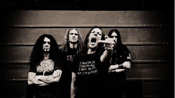 Pain, музыкальная группа, исполняет индастриал-метал. Проект шведского музыканта, создателя группы Hypocrisy Петера Тэгтгрена