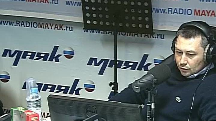 Сергей Стиллавин и его друзья. Рэпер Карандаш