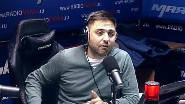 Сергей Стиллавин и его друзья. Purdue Pharma