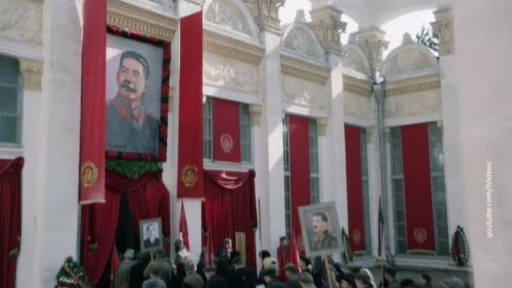 «Смерть Сталина»: британцы представили историю как карикатуру