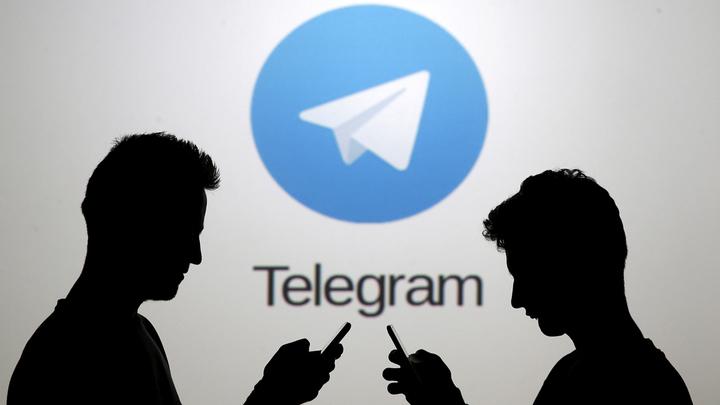 Вести.net: аудитория Telegram достигла 200 млн человек