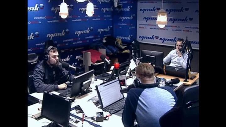 Сергей Стиллавин и его друзья. Какие самые необычные требования вам доводилось слышать от работодателей?