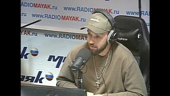 Сергей Стиллавин и его друзья. ST (Александр Степанов)