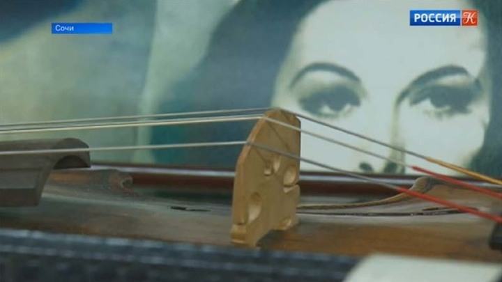 На Зимнем фестивале искусств в Сочи зрителей ждут мировые премьеры