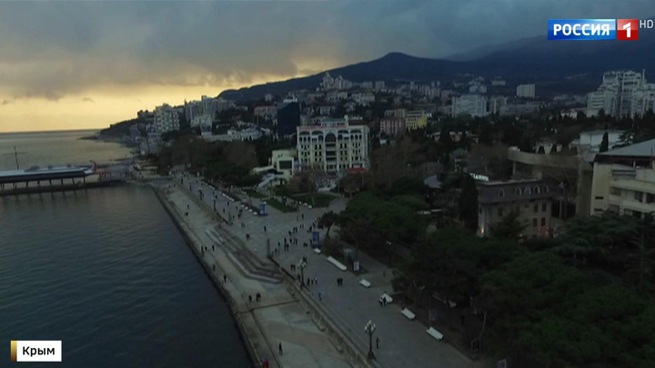 Четыре года назад судьба Крыма висела на волоске