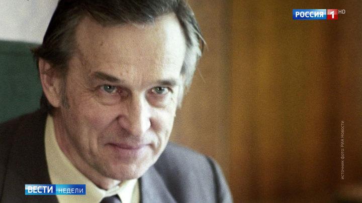 Валентин Фалин - творец истории и честь эпохи