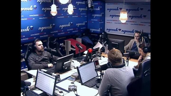 Сергей Стиллавин и его друзья. Что вы думаете об Олимпиаде 2018?