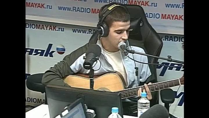 Сергей Стиллавин и его друзья. Живой концерт. Федук