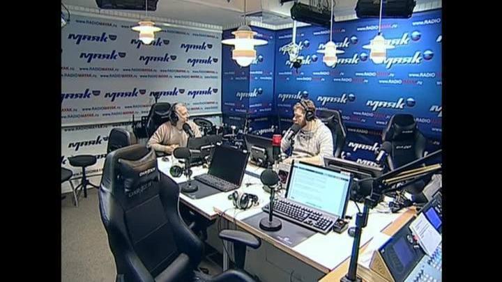 Сергей Стиллавин и его друзья. Что главное в женщине?