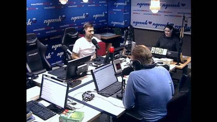 Сергей Стиллавин и его друзья. Может ли кино воспитать человека?