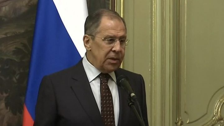 BREAKING: Russia Rejects UK's Ridiculous Ultimatum, Lavrov Demands Proof for Assassination Accusations