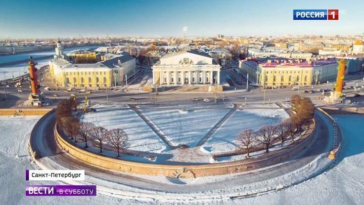 """""""Вести в субботу"""" узнали, почему сто лет назад столица из Петербурга переехала в Москву"""