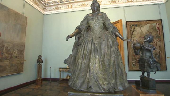 От Петербурга до Малаги. Русский музей отмечает 120-летие со дня открытия