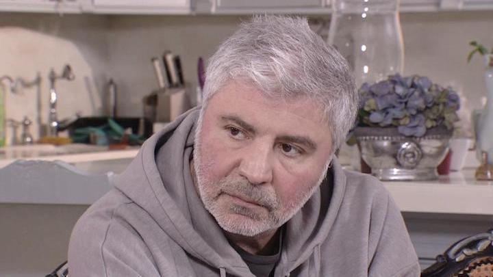 """Сосо Павлиашвили в программе """"Когда все дома с Тимуром Кизяковым"""""""