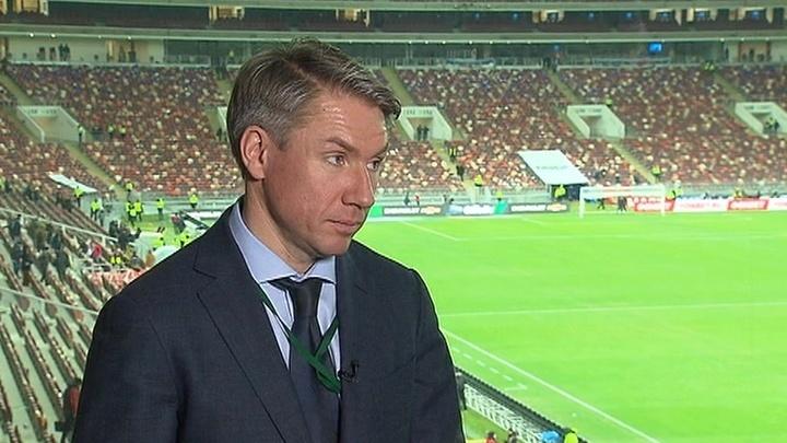Алексей Сорокин: никто не отберет у Санкт-Петербурга четвертьфинал Евро-2020