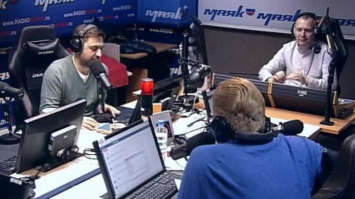 Сергей Стиллавин и его друзья. Кто чаще всего нарушает ПДД?