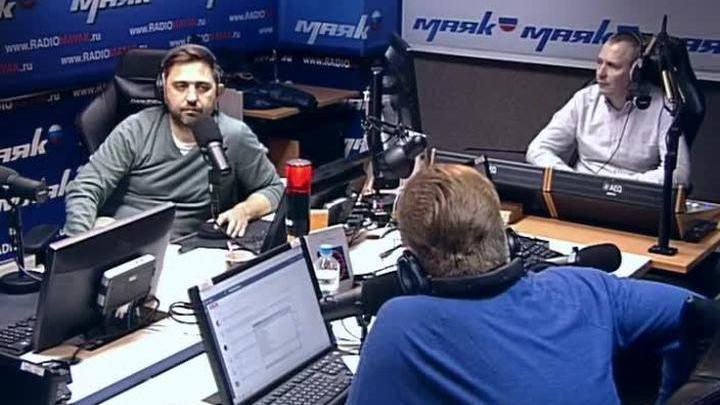 Сергей Стиллавин и его друзья. Peugeot 5008