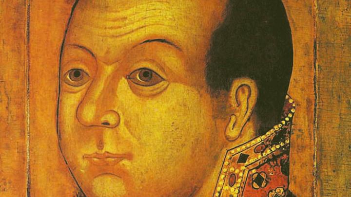 Князь Михаил Васильевич Скопин-Шуйский, русский государственный и военный деятель Смутного времени, национальный герой времён польско-литовской интервенции