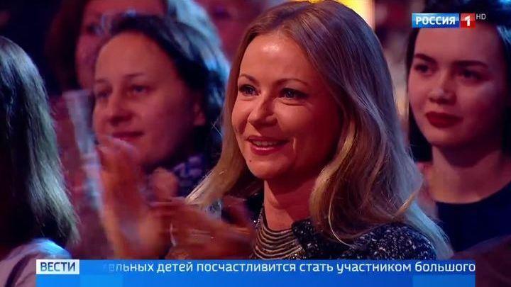 """Последний выпуск перед финалом: интрига накаляется! (сюжет программы """"Вести"""")"""