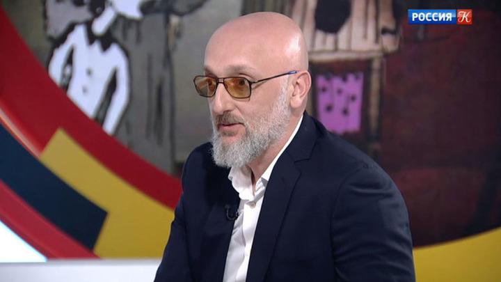 Интервью с Лео Габриадзе