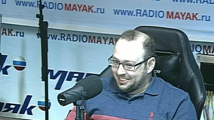Сергей Стиллавин и его друзья. Истоки невроза