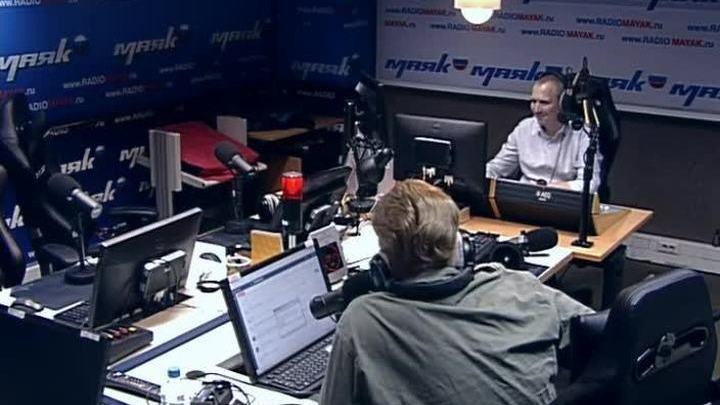 Сергей Стиллавин и его друзья. Ради чего вы работаете?