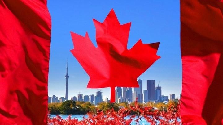 Канада стала самой популярной страной для работы