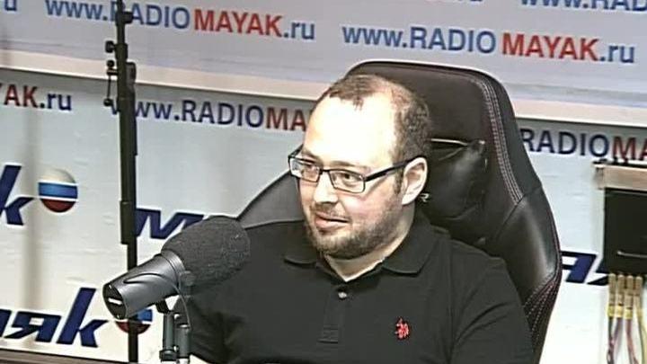 Сергей Стиллавин и его друзья. Невротическая агрессия