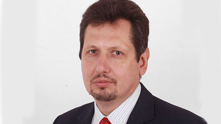 Владимир Викторович Климанов