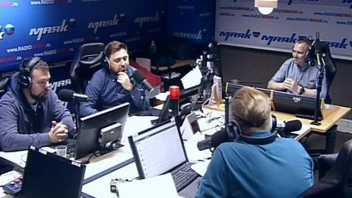 Сергей Стиллавин и его друзья. Ваша идеальная машина