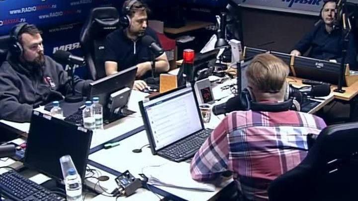 Сергей Стиллавин и его друзья. Автомобили Lada начали продавать в Чили