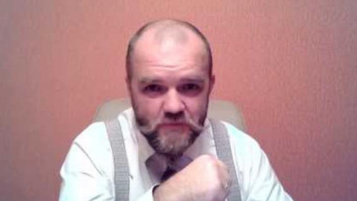 Дмитрий Конаныхин, русский писатель