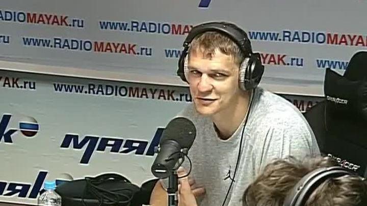 Тимофей Мозгов: