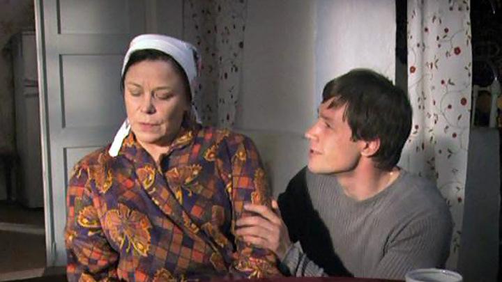 Фильмы советских времен про любовь и деревню
