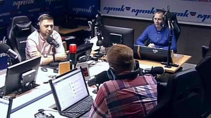 Сергей Стиллавин и его друзья. Что жена заставляет вас делать по дому?