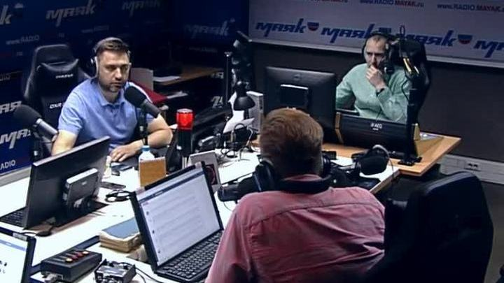 Сергей Стиллавин и его друзья. Летний отдых детей