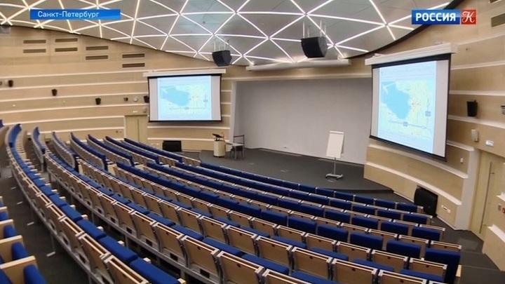 Дмитрий Медведев провёл заседание Попечительского совета СПбГУ