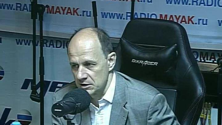 Сергей Стиллавин и его друзья. Июньское наступление
