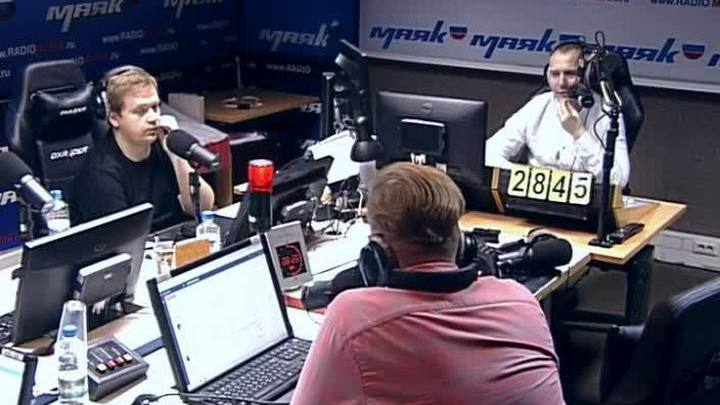 Сергей Стиллавин и его друзья. Накануне матча Россия – Испания. Кто победит?