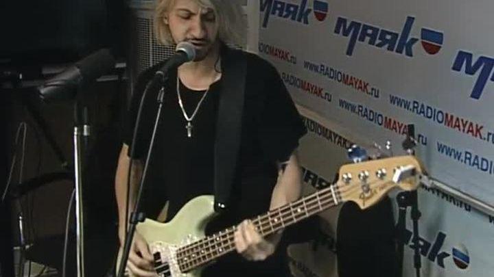 Сергей Стиллавин и его друзья. Живой концерт группы