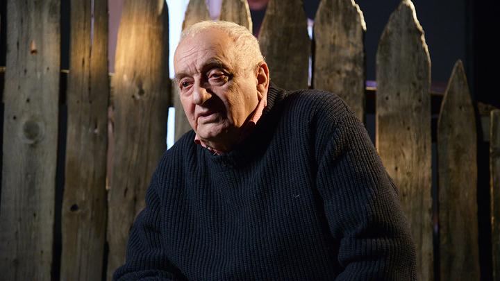 Резо Габриадзе исполнилось 82 года