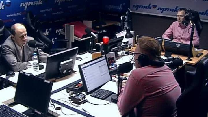 Сергей Стиллавин и его друзья. Начало июльского кризиса