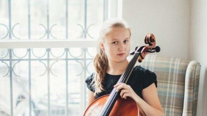 Маша Слащёва