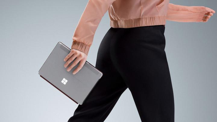 Microsoft Surface Go: планшет на Windows за 400 долларов